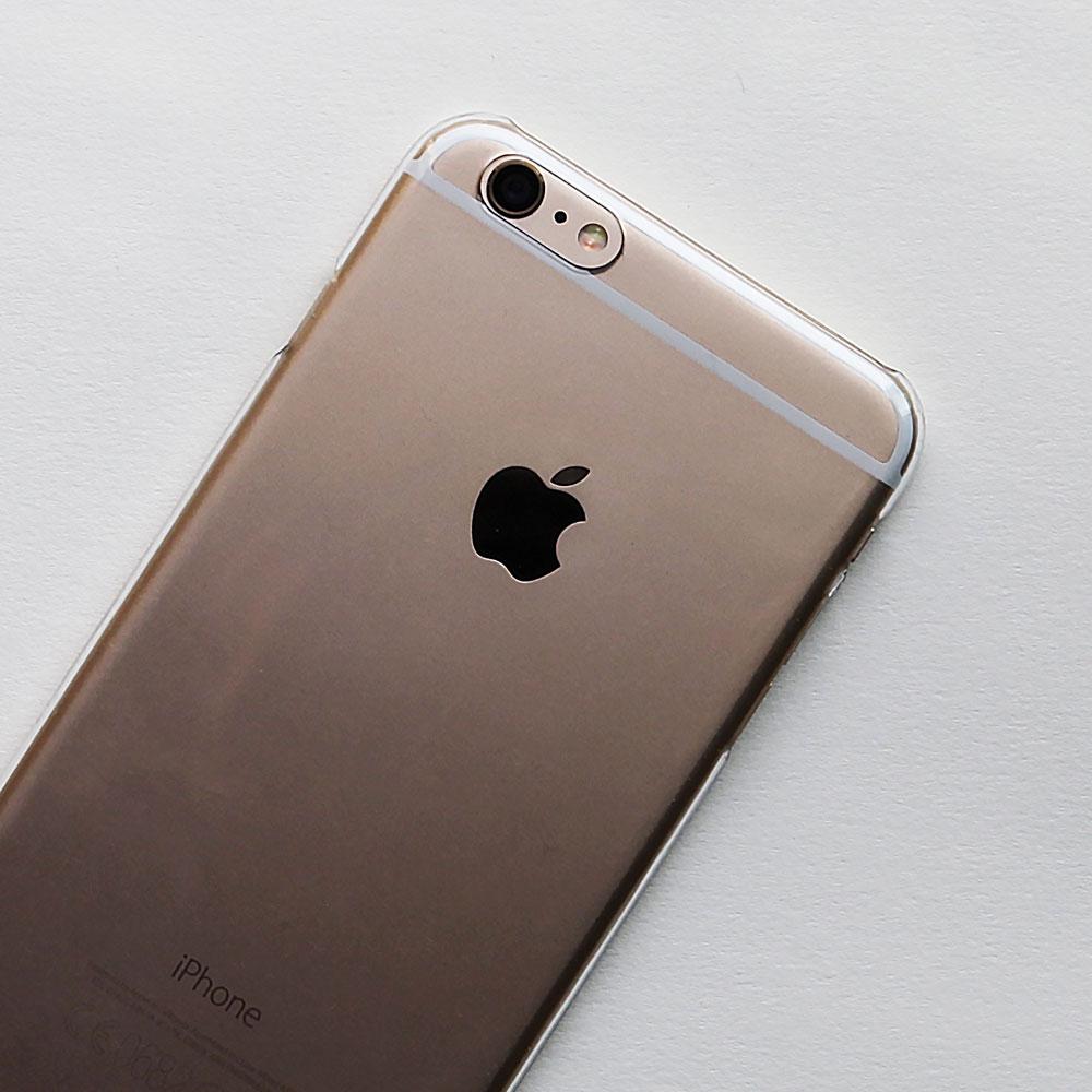 coque zero5 iphone 6 iphone 6S plus 06 La coque ZERO 5 ultra fine de 0.5mm pour 6/6S/Plus sur App4Shop