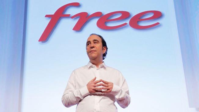 free niel 4G e1441102015877 Free Mobile propose désormais 50 Go de 4G