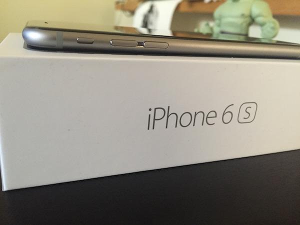 iPhone 6s FI iOS 9.0.2 disponible ! De graves problèmes sur iPhone 6s & 6s Plus