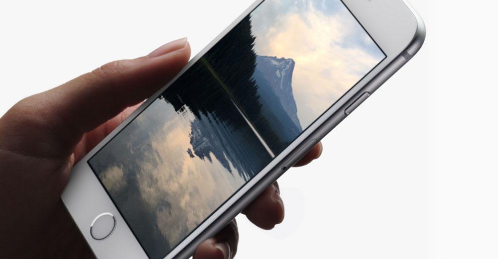 iPhone 6s Live Photos Les Live Photos auront bientôt leur version Samsung