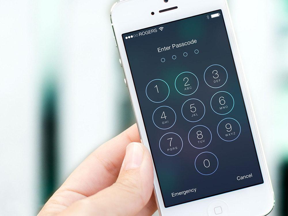 ios 7 passcode lock heros 1000x750 Le FBI affirme quil ne peut toujours pas déverrouiller les iPhone du tireur de Pensacola