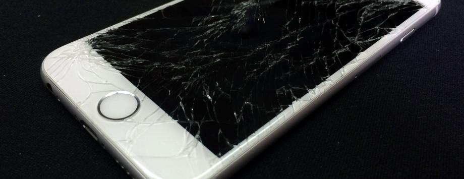 iphone 6 ecran casse Les tarifs de réparation des iPhone 6S & 6S Plus se dévoilent