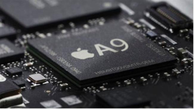iphone a9 e1443484789510 iPhone 6s : il y a en réalité deux puces A9 différentes !