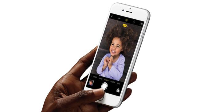 live photo e1442997996566 Voici comment fonctionne Live Photo sur iPhone 6s