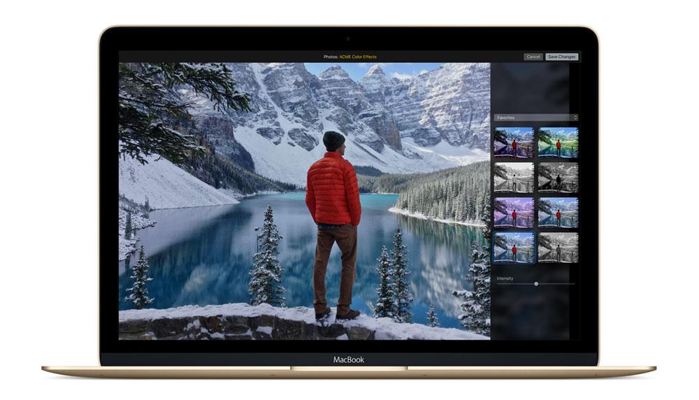 mac os x el capitan phtos Mac OS X El Capitan est enfin disponible, récapitulatif des nouveautés !