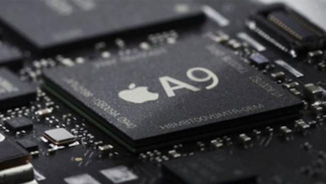 puce a9 e1443083395271 Le processeur A10 embarquerait 6 cœurs !
