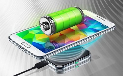 samsung recharge sans fil 500x309 [TUTO] : optimiser la batterie de son iPhone, iPad ou iPod Touch !