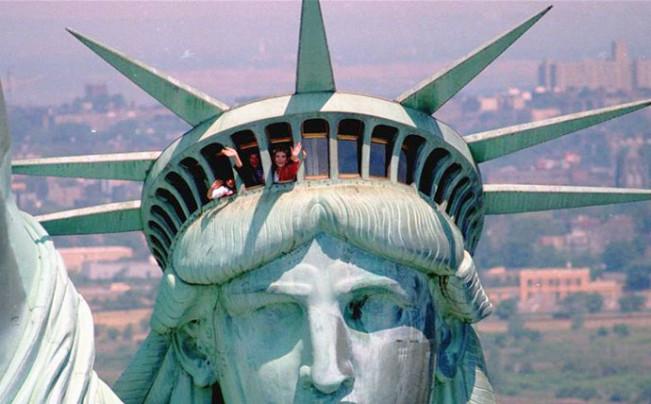 statue liberte e1442303250731 Le roaming aux États Unis gratuit dans le forfait Free Mobile !