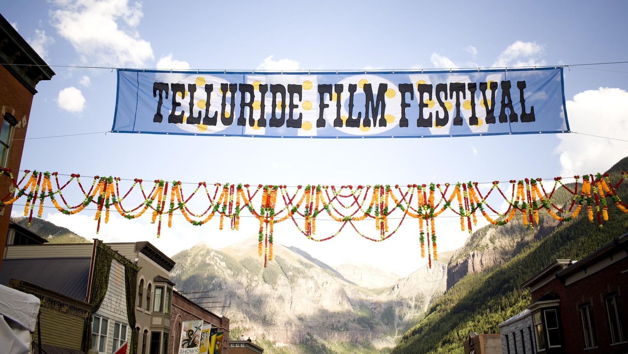 telluride film festival Le film Steve Jobs au Telluride Festival dès ce week end !
