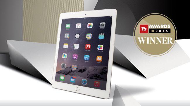 xl T3 Awards 2015 Tablet 650 80 LApple Watch nommée gadget de lannée !
