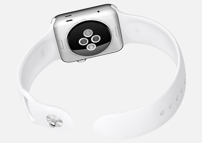 14695 10451 151023 Watch l Des utilisateurs dApple Watch se plaignent de mesures cardio approximatives