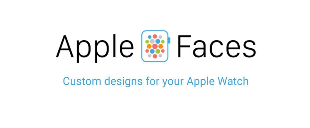 Apple Faces Des fonds décran pour votre Apple Watch ? Cest par ici !