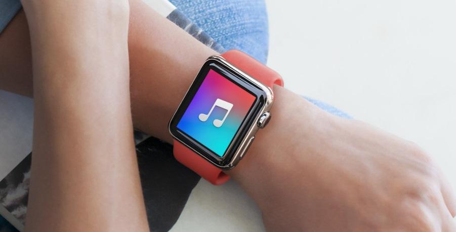 Apple watch WatchOS 2.0.1 et iTunes 12.3.1 sont eux aussi de sortie