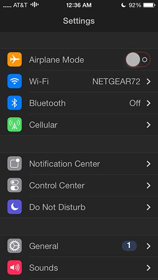 Eclipse1 Eclipse 3 bêta 1 compatible avec iOS 9 débarque sur Cydia !