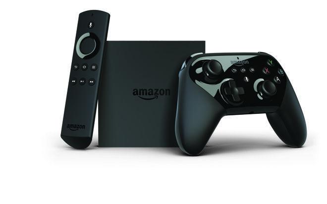 Fire TV with Voice Remoteand Game Controller l l Amazon ne vendra plus lApple TV et le Chromecast pour faire de la place à sa Fire TV