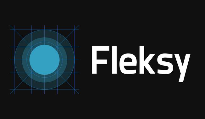 Fleksy Fleksy : les claviers de vos iPhone et iPad prennent des couleurs