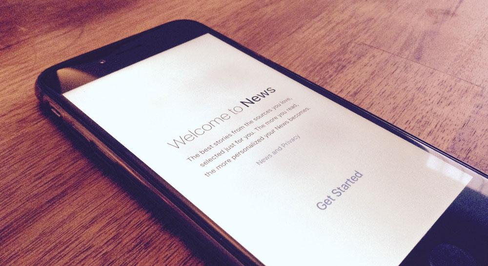 NewsOfWorld Cydia : lapp News dApple devient disponible partout dans le monde !