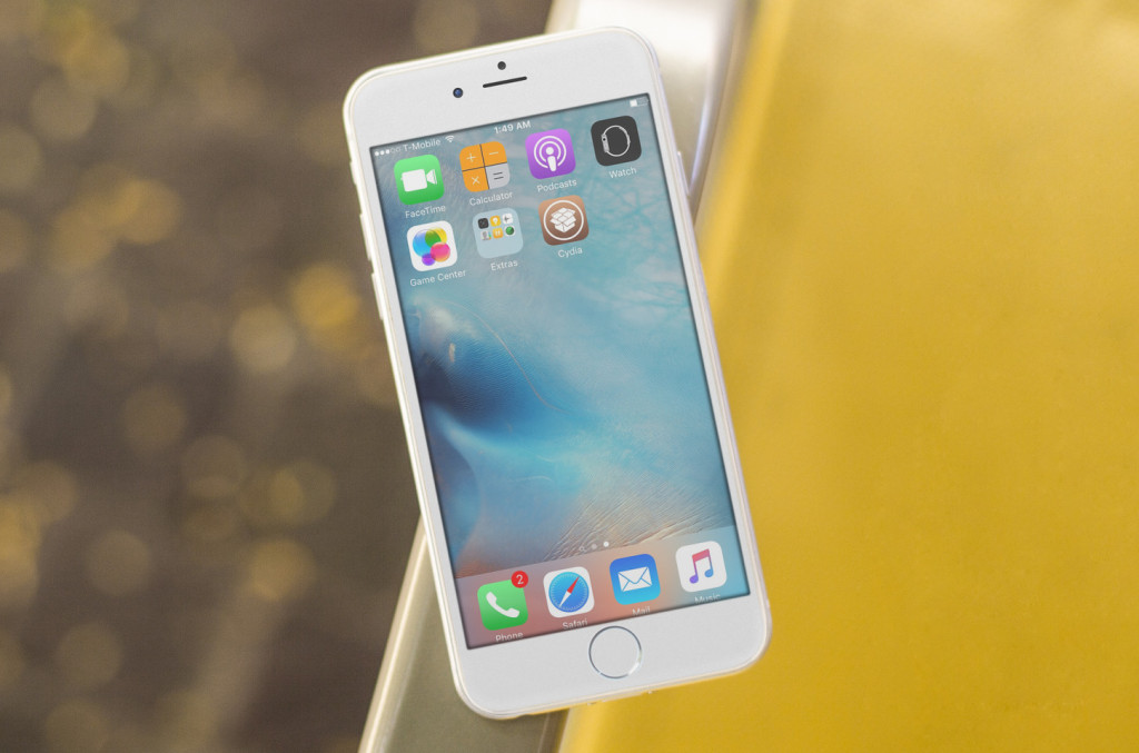 Phone 6s cydia yellow 1024x677 [TUTORIEL] jailbreak iOS 9 avec PanGu (Windows / Mac)