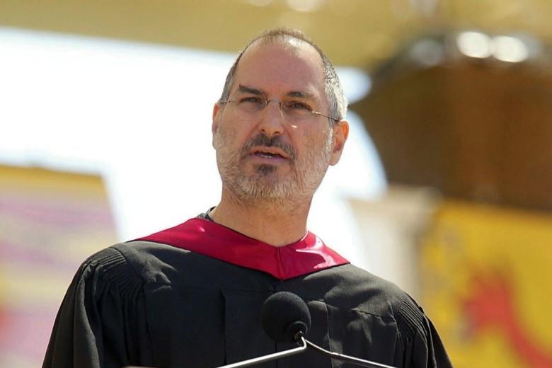 Steve Jobs 780x520 4ème anniversaire de la disparition de Steve Jobs