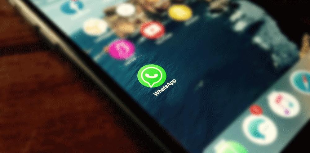 WhatsApp Cydia : WhatsApp InAppQr, répondez à un message depuis une autre conversation