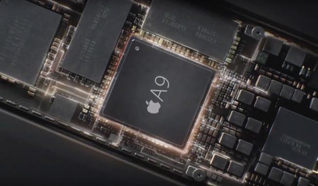 apple A9 e1444735532575 iPhone 6s : de nouveaux tests de lA9 dédramatisent le chipgate