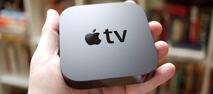 apple tv 11 [DOSSIER] 5 Applications pour bien démarrer sur lApple TV 4 !