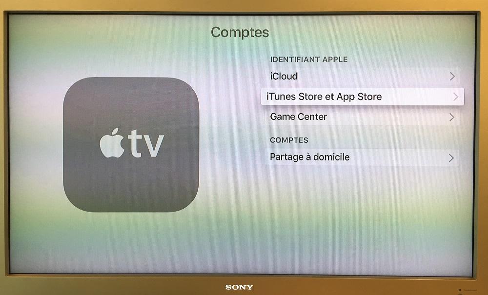 apple tv 3 Astuce : profitez de Siri en Suisse et en Belgique sur lApple TV en 4 étapes !