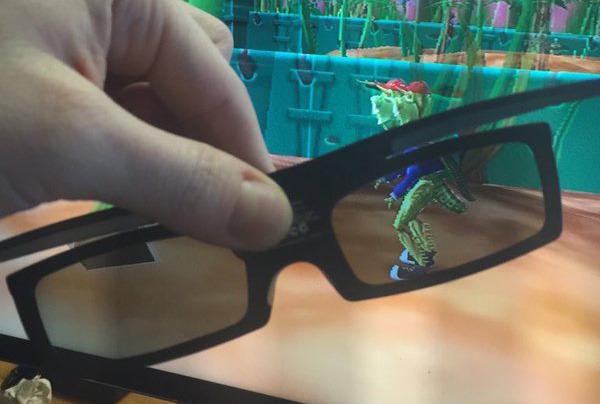 apple tv 3D Suprise : lApple TV 4 propose des jeux en 3D !