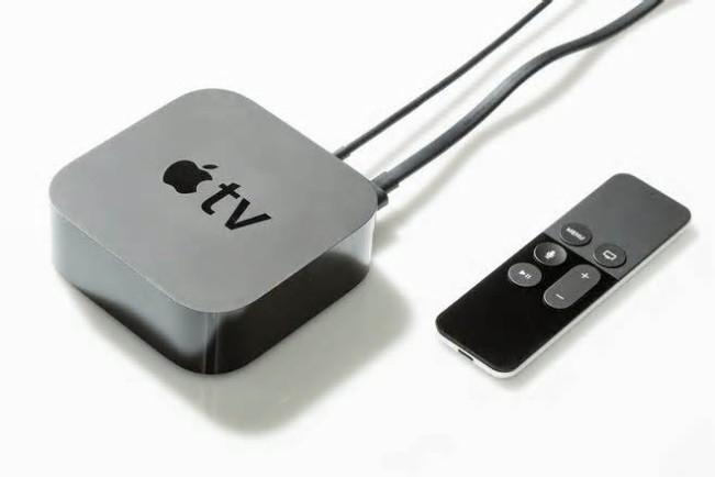 apple tv 42 e1446111783883 Revue de presse : lApple TV 4 ne fait pas lunanimité