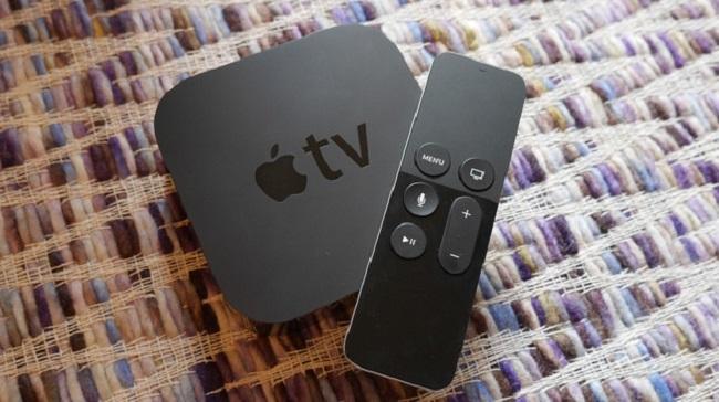 apple tv 43 LApple TV 4 a aussi droit à une présentation en français !