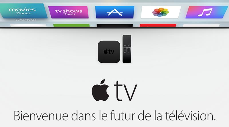 appleTV Le top des applications les plus téléchargées pour lApple TV