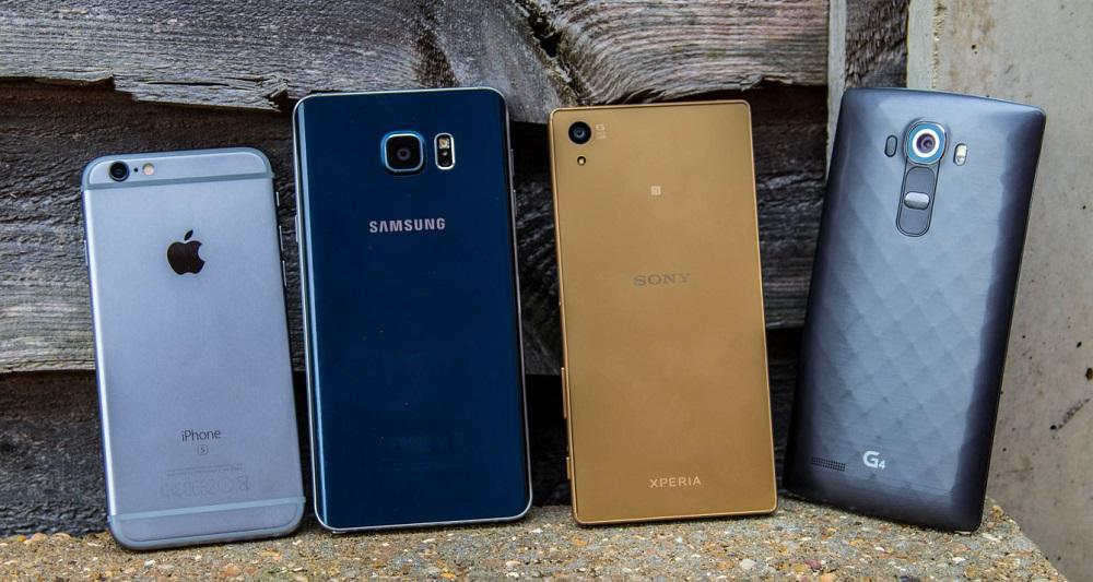 big smartphone camera shootout 1340x7541 Les fans dAndroid préfèrent les photos réalisées avec liPhone 6S !