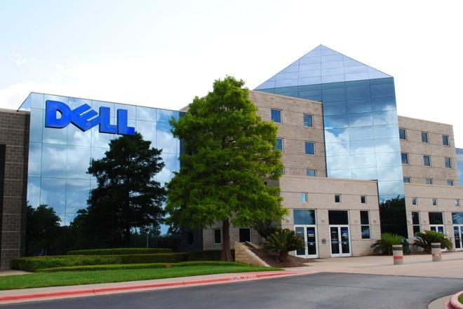 dell emc Dell devient un nouveau concurrent dApple dans le secteur des entreprises