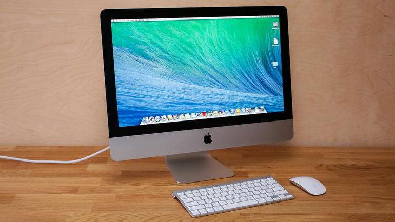 iMac iMac 21,5 pouces, 4K et Magic Mouse 2 disponibles la semaine prochaine ?