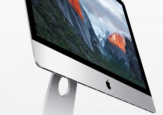 imac 27 pouces La gamme des iMac 27 pouces passe à la 5K