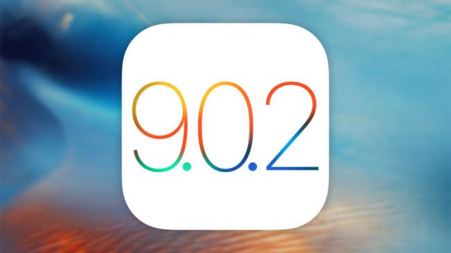 ios 9 0 2 e1446191025515 iOS 9.0.2 nest plus signé, jailbreak bloqué