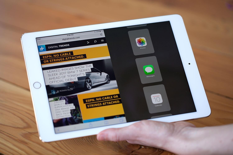 ios 9 split screen 1500x1000 Cydia : avoir le split view sur son iPhone !
