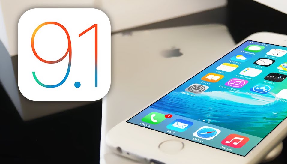 ios 9.1 Comment downgrader vers iOS 9.0.2 un appareil sous iOS 9.1