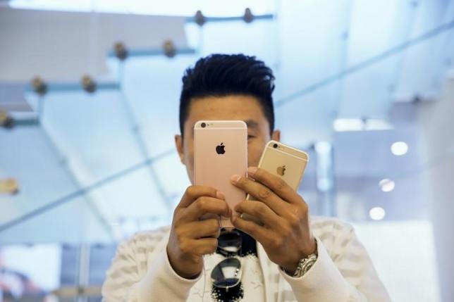 Apple condamné à payer 234 millions $ à l'Université du Wisconsin