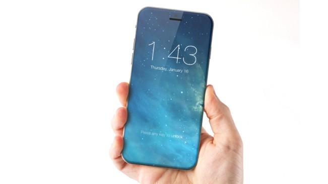 iphone 7 future screen e1446026511225 LiPhone 7 sortirait plus tôt que prévu !