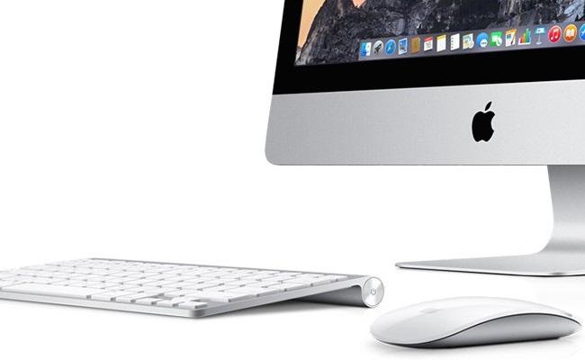 keyboard with imac copy 800x521 OS X 10.11.1 confirme larrivée imminente du Magic Keyboard et de la Magic Mouse 2