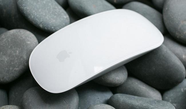 magic mous 2 carrière Vidéo : premier déballage de la Magic Mouse 2 dApple