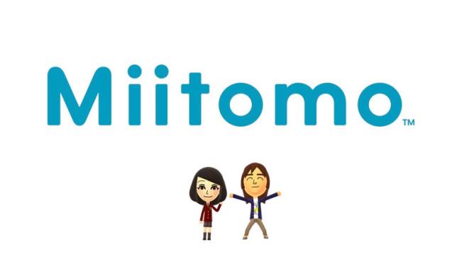 miitomo e1446107148457 Le premier « jeu » iOS de Nintendo risque de vous décevoir...