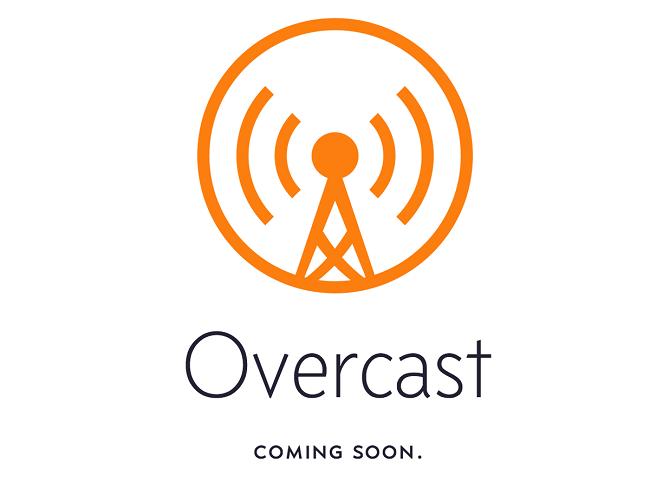 overcast 2 0 Overcast passe en version 2 et devient gratuit