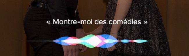 siri apple tv Astuce : profitez de Siri en Suisse et en Belgique sur lApple TV en 4 étapes !