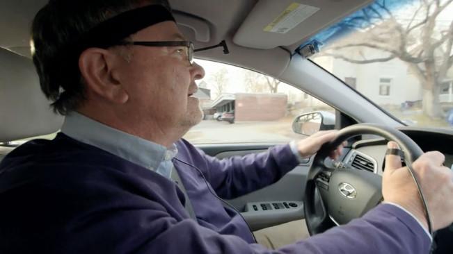 siri distraction e1445594686578 Siri serait très dangereux au volant