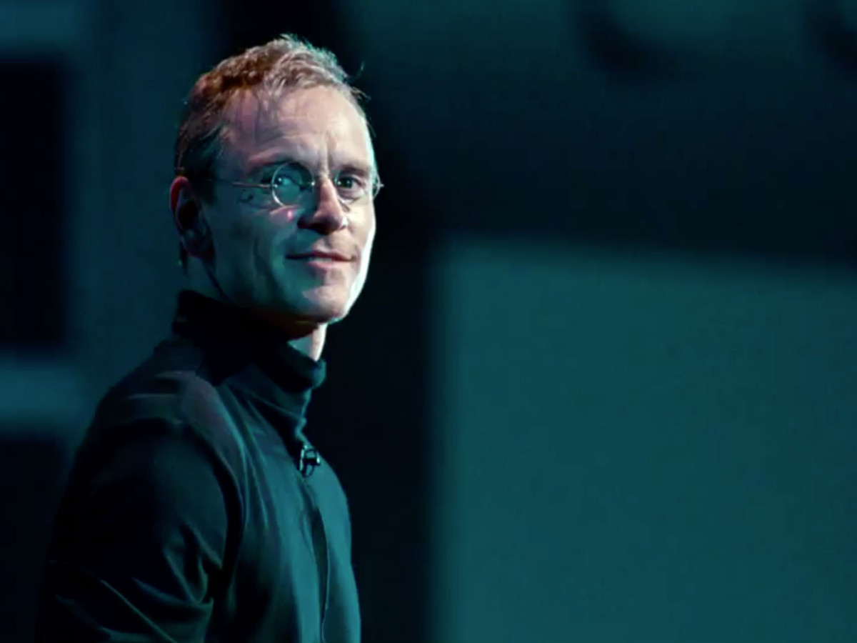 steve jobs movie trailer fassbender video Premières projections du nouveau biopic de Steve Jobs