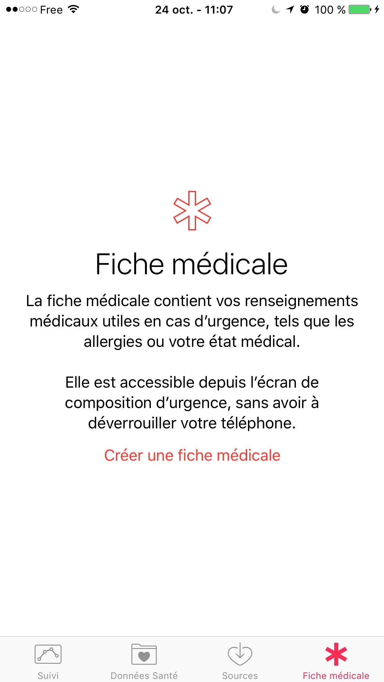 tuto fiche medicale 1 [TUTO] Créer une fiche d'urgence personnalisée pour les secours en cas daccident