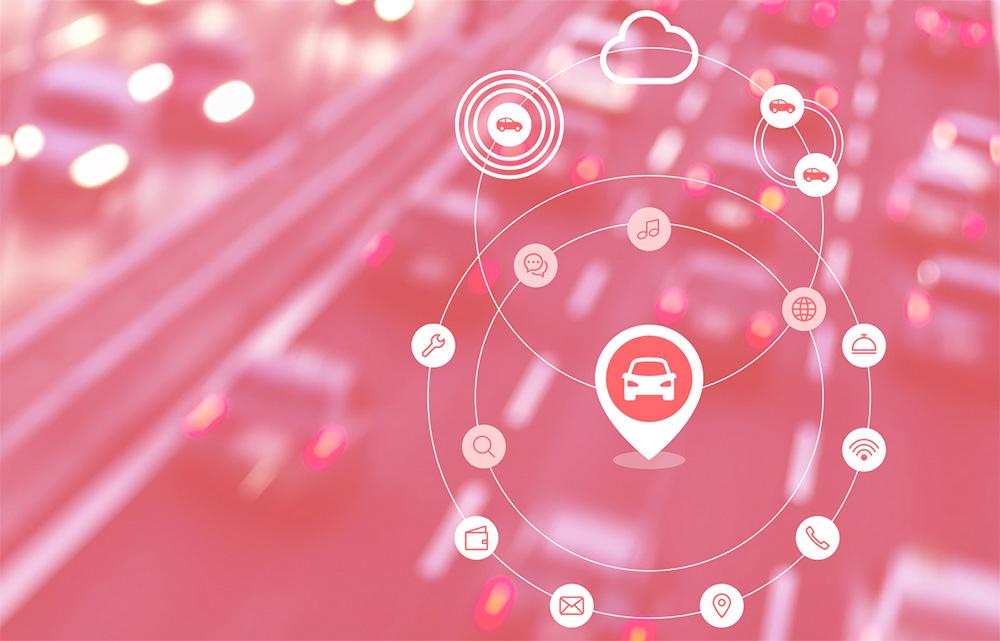 voiture connectee Transformez votre voiture en véhicule connecté grâce à lapplication Xee !