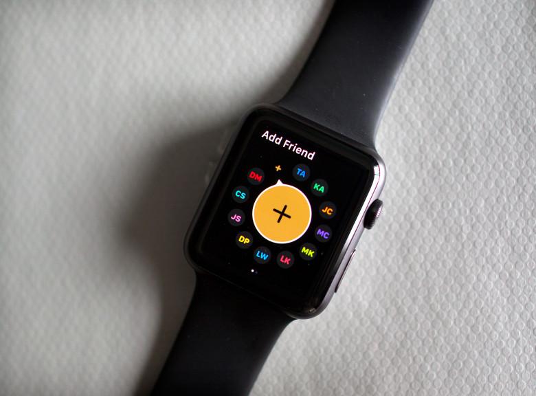watch os2 780x576 LApple Watch responsable du déclin des montres suisses ?